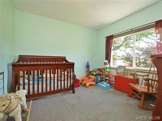 Photo 12: 663 Kent Rd in VICTORIA: SW Tillicum House for sale (Saanich West)  : MLS®# 730279