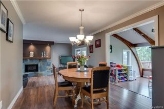 Photo 6: 27122 PARK Road in Oakbank: RM of Springfield Residential for sale (R04)  : MLS®# 1717647