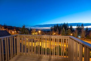 Photo 28: 145 FOREST PARK WAY in Port Moody: Heritage Woods PM 1/2 Duplex for sale : MLS®# R2534490