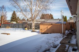 Photo 24: 114 Churchill Drive in Melfort: Residential for sale : MLS®# SK847039