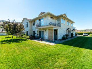 Photo 1: 32 807 RAILWAY Avenue: Ashcroft Apartment Unit for sale (South West)  : MLS®# 162962