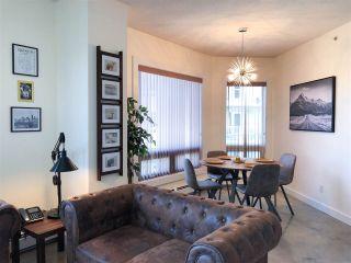 Photo 5: 2001 10136 104 Street in Edmonton: Zone 12 Condo for sale : MLS®# E4228040