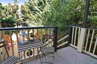 Photo 16: 2025 W 5TH AVENUE in Vancouver: Kitsilano 1/2 Duplex for sale (Vancouver West)  : MLS®# R2212905
