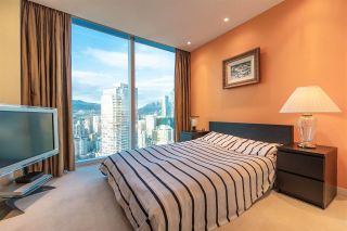 Photo 12: 3401 938 NELSON Street in Vancouver: Downtown VW Condo for sale (Vancouver West)  : MLS®# R2560100