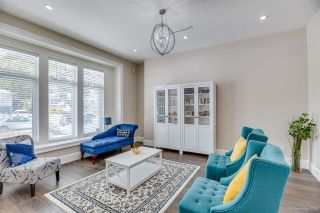 Photo 15: 821 LEVIS Street in Coquitlam: Harbour Place House for sale : MLS®# R2551238
