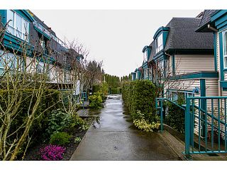 """Photo 17: 14 288 ST DAVIDS Avenue in North Vancouver: Lower Lonsdale Townhouse for sale in """"ST DAVIDS LANDING"""" : MLS®# V1055274"""