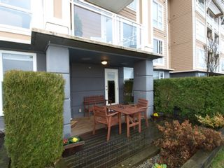 """Photo 12: 101 3629 DEERCREST Drive in North Vancouver: Roche Point Condo for sale in """"DEERFIELD AT RAVENWOODS"""" : MLS®# V803424"""