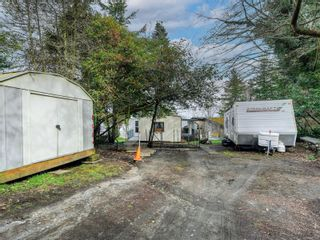 Photo 20: 23A 2694 Stautw Rd in : CS Hawthorne Manufactured Home for sale (Central Saanich)  : MLS®# 869124