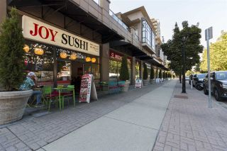 "Photo 18: 2602 4250 DAWSON Street in Burnaby: Brentwood Park Condo for sale in ""OM2"" (Burnaby North)  : MLS®# R2204133"