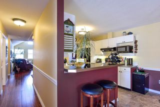"Photo 9: 6 8855 212 Street in Langley: Walnut Grove Townhouse for sale in ""GOLDEN RIDGE"" : MLS®# R2549448"