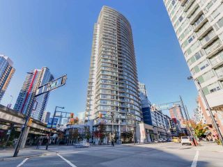 Photo 1: 2305 689 ABBOTT Street in Vancouver: Downtown VW Condo for sale (Vancouver West)  : MLS®# R2014784