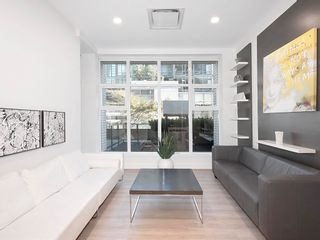"""Photo 23: 101 1252 HORNBY Street in Vancouver: Downtown VW Condo for sale in """"PURE"""" (Vancouver West)  : MLS®# R2604180"""