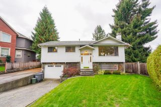 Photo 1: 15068 86A Avenue in Surrey: Bear Creek Green Timbers House for sale : MLS®# R2625576