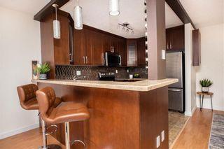 Photo 13: 309 720 Kenaston Boulevard in Winnipeg: River Heights South Condominium for sale (1D)  : MLS®# 202101579