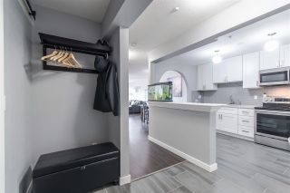"Photo 10: 408 1655 GRANT Avenue in Port Coquitlam: Glenwood PQ Condo for sale in ""THE BENTON"" : MLS®# R2364021"