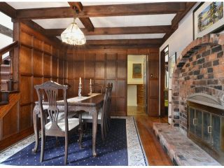 """Photo 3:  in Langley: Brookswood Langley House for sale in """"Brookswood"""" : MLS®# F1308119"""