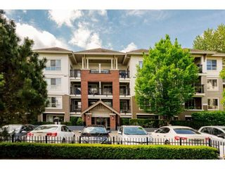 """Photo 2: B311 8929 202 Street in Langley: Walnut Grove Condo for sale in """"THE GROVE"""" : MLS®# R2578614"""
