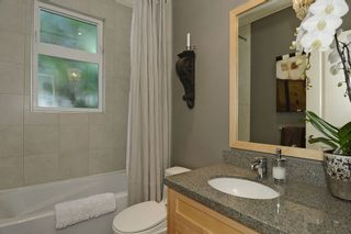 Photo 11: 237 W 11TH AV in Vancouver: Mount Pleasant VW Townhouse for sale (Vancouver West)  : MLS®# V1028529