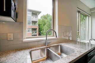 Photo 5: 211 119 W 22ND STREET in North Vancouver: Central Lonsdale Condo for sale : MLS®# R2573365