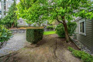 """Photo 36: 107 2966 SILVER SPRINGS Boulevard in Coquitlam: Westwood Plateau Condo for sale in """"Tamarisk"""" : MLS®# R2571485"""