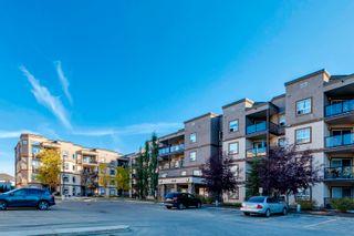 Photo 2: 107 2045 GRANTHAM Court NW in Edmonton: Zone 58 Condo for sale : MLS®# E4266235