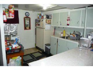 Photo 18: 634 Sherburn Street in WINNIPEG: West End / Wolseley Residential for sale (West Winnipeg)  : MLS®# 1319193