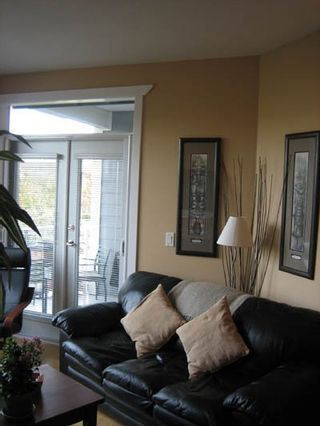 Photo 3: 209 4600 Westwater Drive in Copper Sky East: Steveston South Home for sale ()  : MLS®# V617608
