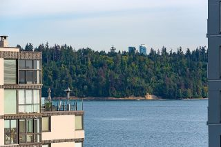 """Photo 26: 505 2135 ARGYLE Avenue in West Vancouver: Dundarave Condo for sale in """"THE CRESCENT"""" : MLS®# R2620347"""