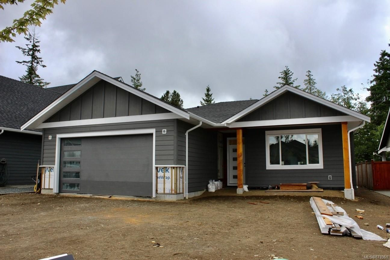 Main Photo: 714 Salal St in : CR Willow Point House for sale (Campbell River)  : MLS®# 873361