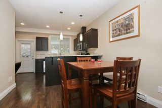 """Photo 6: 11 6026 LINDEMAN Street in Sardis: Promontory Townhouse for sale in """"Hillcrest Lane"""" : MLS®# R2371376"""
