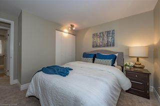 Photo 22: 21 HAMMOND Crescent in London: North G Residential for sale (North)  : MLS®# 40098484