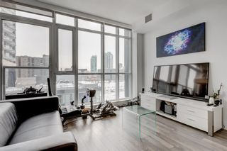 Photo 7: 801 550 Riverfront Avenue SE in Calgary: Downtown East Village Apartment for sale : MLS®# A1068859