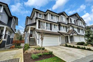 "Photo 1: 39 7157 210 Street in Langley: Willoughby Heights Townhouse for sale in ""ALDER"" : MLS®# R2433572"