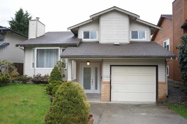 Main Photo: 1163 FALCON DRIVE in : Eagle Ridge CQ House for sale (Coquitlam)  : MLS®# R2155906