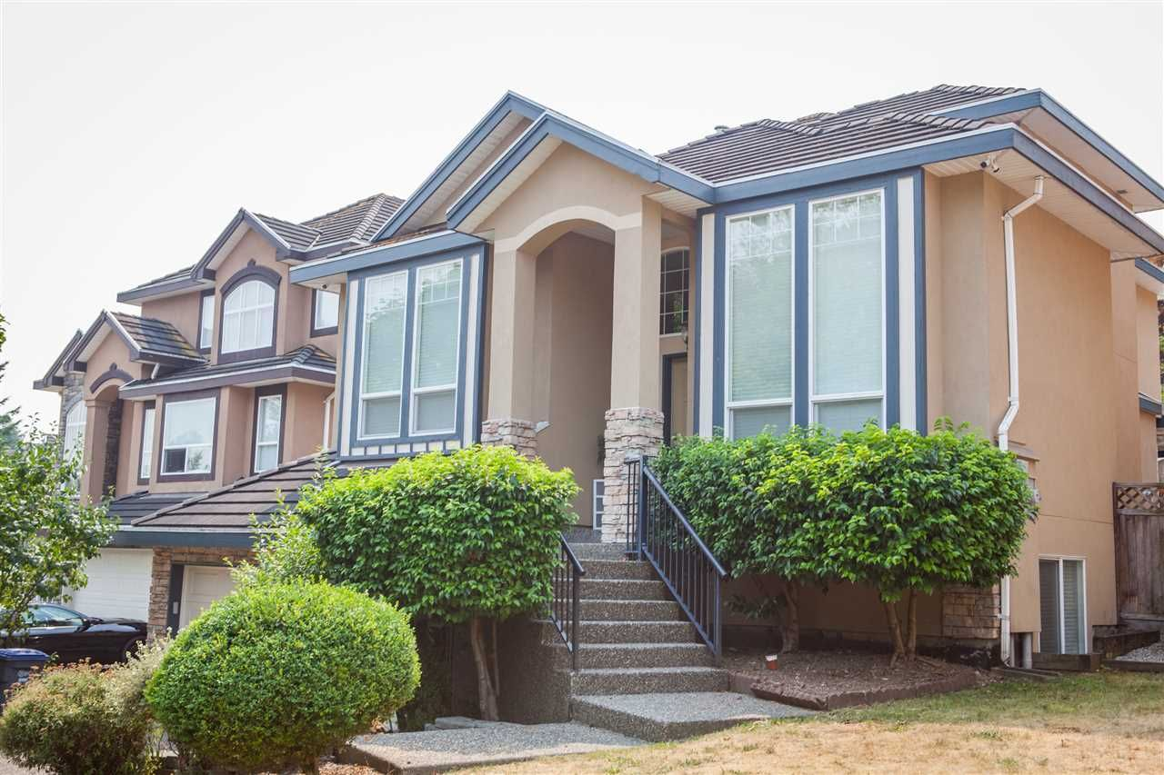 Main Photo: 10549 170A Street in Surrey: Fraser Heights House for sale (North Surrey)  : MLS®# R2195110