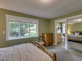 Photo 21: 3751 ROBLIN Place in North Vancouver: Princess Park House for sale : MLS®# R2485057