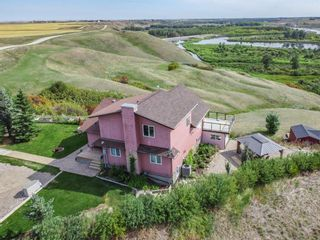 Photo 44: 255075 Twp Rd 215A: Rural Wheatland County Detached for sale : MLS®# A1146986