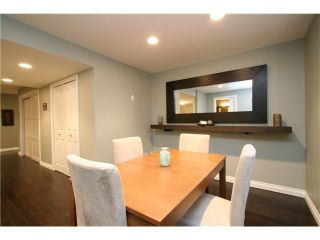 """Photo 15: 7035 180TH Street in Surrey: Cloverdale BC Townhouse for sale in """"Terraces at Provinceton"""" (Cloverdale)  : MLS®# F1321637"""