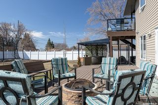 Photo 38: 311 3rd Street North in Wakaw: Residential for sale : MLS®# SK847388