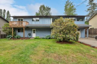 Photo 6: 123 Storrie Rd in : CR Campbell River South House for sale (Campbell River)  : MLS®# 878518