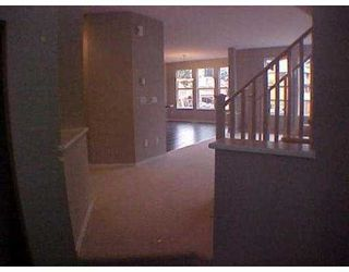 """Photo 4: 11 500 FOREST PARK WY in Port Moody: Heritage Woods PM House for sale in """"FOREST EDGE"""" : MLS®# V562439"""