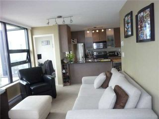 Photo 3: # 1405 977 MAINLAND ST in Vancouver: Yaletown Condo for sale (Vancouver West)  : MLS®# V974925