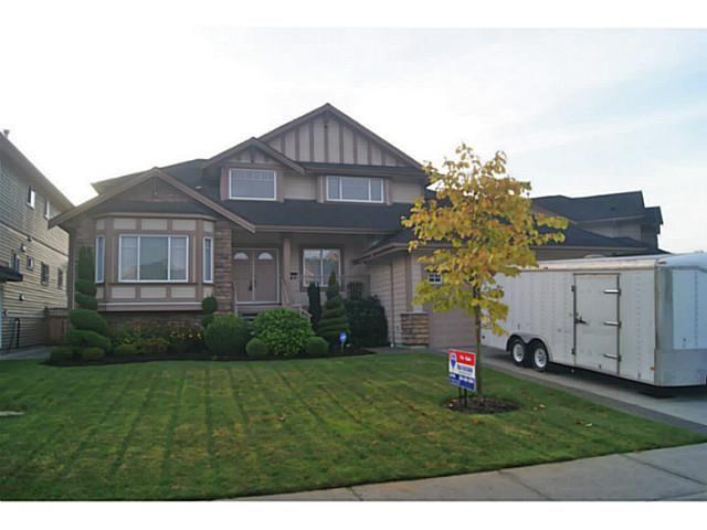 Photo 2: Photos: 12448 DAVENPORT DR in Maple Ridge: Northwest Maple Ridge House for sale : MLS®# V1099958