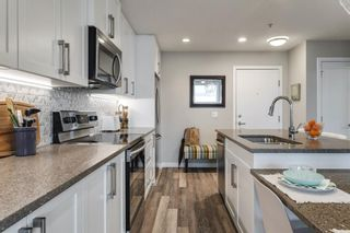 Photo 10: 208 8530 8A Avenue SW in Calgary: West Springs Apartment for sale : MLS®# A1110746