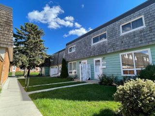 Photo 16: 146 MAYFAIR Mews in Edmonton: Zone 02 Townhouse for sale : MLS®# E4263256