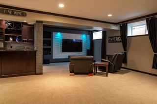 Photo 25: 27 Autumnview Drive in Winnipeg: South Pointe Residential for sale (1R)  : MLS®# 202012639