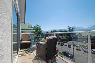 "Photo 12: 403 45729 GAETZ Street in Sardis: Sardis East Vedder Rd Condo for sale in ""EAGLE RIDGE"" : MLS®# R2182086"