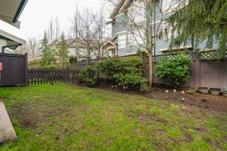 "Photo 19: 66 6575 192 Street in Surrey: Clayton Townhouse for sale in ""IXIA"" (Cloverdale)  : MLS®# R2534902"