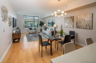 Photo 5: DOWNTOWN Condo for sale : 2 bedrooms : 1441 9th Ave #508 in San Diego