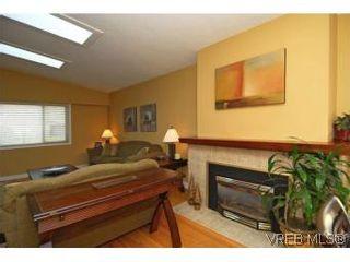 Photo 5: 4255 Parkside Cres in VICTORIA: SE Mt Doug House for sale (Saanich East)  : MLS®# 530175